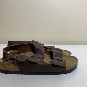 Birkenstock sandals women's size 39 US 9
